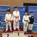 Judo, quattro medaglie d'oro per la A.S.D. New Accademy Trani
