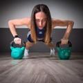 Tenersi in forma con Traniviva, domani diretta Facebook con la personal trainer Rossella Pignatelli