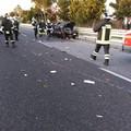 Incidente mortale a Barletta in zona Moltaltino: feriti due tranesi