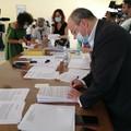 Stabilizzazioni nella Asl Bt: oggi le prime 74 firme a tempo indeterminato