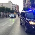 Incidente su corso Vittorio Emanuele: due feriti e traffico in tilt