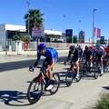 Giro d'Italia, tutta l'emozione di Trani in pochi minuti