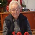 Trani, 100 anni in video-chiamata per nonna Filomena
