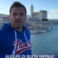 Natale 2020, gli auguri speciali dell'Atletica Tommaso Assi alla città di Trani