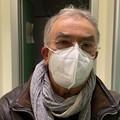 Il dottor Scagliarini, primo vaccinato di Trani: «Una speranza per tutti»