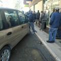 Covid, utenti costretti a lunghe file fuori dagli uffici postali
