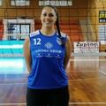 Lavinia Group Volley Trani, Gloria De Kunovich vestirà la maglia biancazzurra