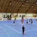 Lavinia Group Volley Trani ko a Crotone. È la terza sconfitta di fila
