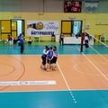 Lavinia Group Volley Trani, contro la Battipagliese arriva la prima vittoria stagionale