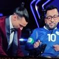 Grande grande grande: è Donato, orgoglio tranese a Sanremo