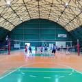 Lavinia Group Volley Trani, il campionato termina con una sconfitta: al PalaFerrante passa la Pallavolo Crotone
