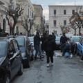 Aggressione in pieno centro a Trani, nel mirino un cittadino straniero