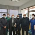 Presentato a Barletta il Centro per la vaccinazione dei pazienti oncologici