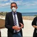 «Manca davvero poco»: il Sindaco dà un'anteprima dei lavori alla Seconda Spiaggia