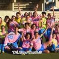 Calcio femminile, vittoria della Phoenix Trani nella trasferta di Brindisi