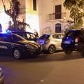Nuova rissa in via Lagalante, scontro tra due gruppi di extracomunitari