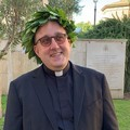 Il parroco di Trani don Mimmo Gramegna consegue il Dottorato di Ricerca in Ecclesiologia