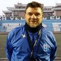 Un nuovo allenatore per ASD Trani: è Cosimo Sinisi