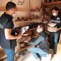 Un tesoro archeologico da 11 milioni di euro rimpatriato in Puglia dal Belgio