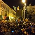Italia Campione d'Europa, esplode la gioia a Trani