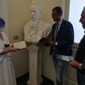 Al via una collana editoriale dedicata alla storia e architettura della città di Trani