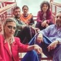 Santa Jezza Festival: venerdì la presentazione di Izarus, disco d'esordio degli Armstrong&the Moonwalkers