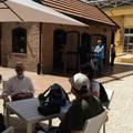 Il bar dell'integrazione e inclusione: inaugurato a Trani Caffè Corsaro