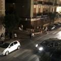 Scontro tra auto e moto in corso Vittorio Emanuele per una mancata precedenza