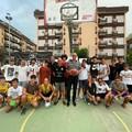 """Novità in casa """"Juve Trani"""", presentato il nuovo progetto Byg"""