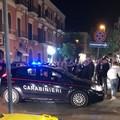 Incidente in corso Imbriani, uno scooter si scontra con un'auto