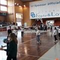 Il terzo circolo didattico D'Annunzio in campo con la Geda Volley