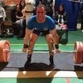 Sollevamento pesi, dominio tranese alle qualificazioni mondiali