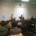 Concerto di beneficenza pro Umbria, grande successo al liceo Vecchi