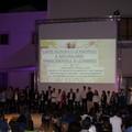 Gli studenti del liceo scientifico protagonisti di un caffè letterario su Leonardo da Vinci
