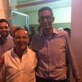 Amedeo Bottaro è il nuovo sindaco di Trani con il 75,72%