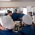 Giornata mondiale della gioventù, l'istituto Moro preparerà la cena per 400 persone