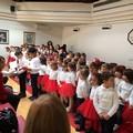 Il Natale delle scuole Rodari e D'Annunzio in biblioteca in un clima di inclusione e multiculturalità