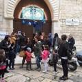 La scuola d'Annunzio apre le porte a studenti e genitori