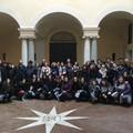 Studenti del De Sanctis in visita alla Corte costituzionale e Consiglio nazionale forense