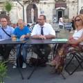 Discarica, domani sit-in di protesta in Piazza della Repubblica