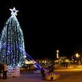 Natale a Trani, ecco il video per augurare a tutti buone feste