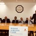 «I pugliesi hanno sete di bellezza»: successo a Trani per la presentazione della legge regionale