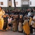 Natale e accoglienza: alla scuola Madre Teresa di Calcutta un recital sull'immigrazione