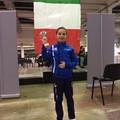 Scherma Trani, Greta Ferri in finale a Lucca