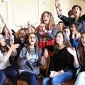 Gli studenti del Vecchi al Petruzzelli per la