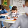 """Notizia positiva: tutti negativi alla  """"De Amicis """", bimbi e insegnanti di una classe tornano a scuola"""