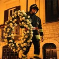 Festività dell'Immacolata, giovedì l'omaggio floreale alla Madonna