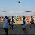 """Le associazioni Nicholas de Santis e Aquila Azzurra insieme per la terza edizione del  """"Beach Volley Event """""""