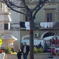 Mercato straordinario in Piazza Indipendenza: oggi si replica