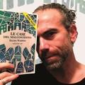 """A Trani lo scrittore Sacha Naspini e il suo  """"Le case del malcontento """""""